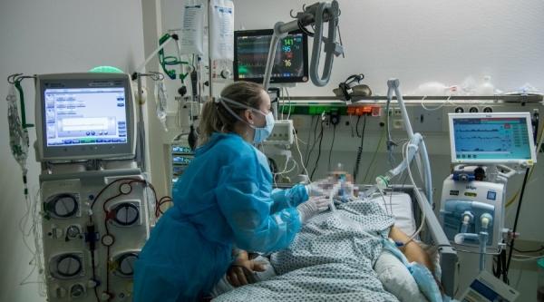 Medida quer ampliar estrutura hospitalar para atendimento a pacientes em tratamento hospitalar contra a Covid-19 (Imagem: Pixabay).