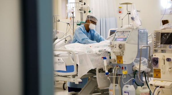 SP tem queda de mortes por coronavírus em todo o Estado pela 2ª semana seguida