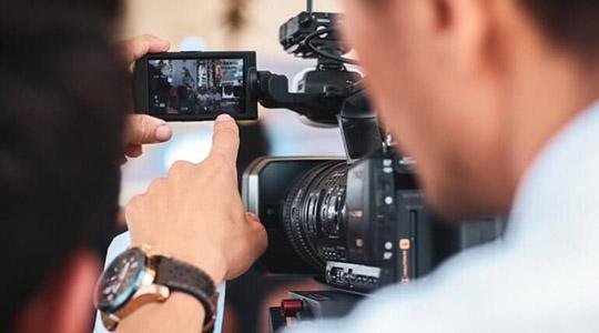 Audiovisual é uma das áreas contempladas com os editais ProacExpresso (Divulgação).
