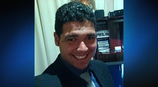 Daniel Oliveira era casado e faleceu na tarde desta quinta-feira (Foto: Reprodução Facebook).