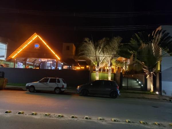 Consagrado entre o púbico regional, Gêmeos Pub reabre em Adamantina, no espaço da antiga Trianda. (Foto: Gêmeos Pub)