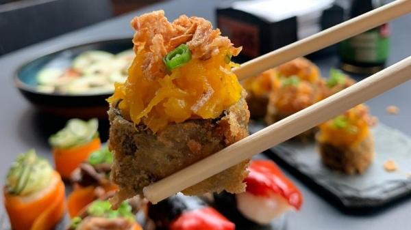 Pratos veganos passam a compor o cardápio do restaurante Tio Panda de Adamantina (Divulgação).